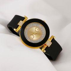 Reloj Mujer 2020New Women's Watches Famous Brand Quartz Watch Women Fashion Casual Sports Silicone Wristwatch Hot Kobiet Zegarka