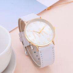 reloj mujer New Luxury Brand Watch Women Leather Quartz Wristwatch Elegant Simple women watches Clock Hot Sale relojes Feminino