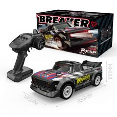 SG 1603 / 1601 / 1604 1/16 2.4G 4WD RC Drift Car 30km/h High Speed LED Light Proportional Control Vehicles Racing Cars for Boys