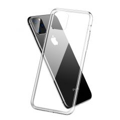 Ultra Thin Clear Case For iPhone 11 12 Pro Max XS Max XR X Soft TPU Silicone For iPhone 5 6 6s 7 8 SE 2020 Back Cover Phone Case