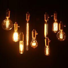Dimmable Edison Light Bulb E27 40W 220V Retro Vintage Edison Bulb Incandescent Ampoule Bulbs Vintage Edison Lamp Retro Light